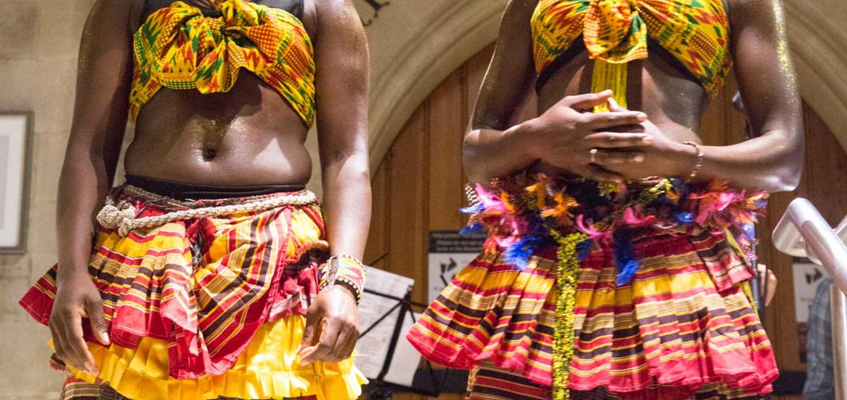 african dance oxford dancing