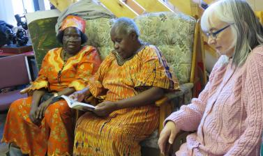 bk luwo elders